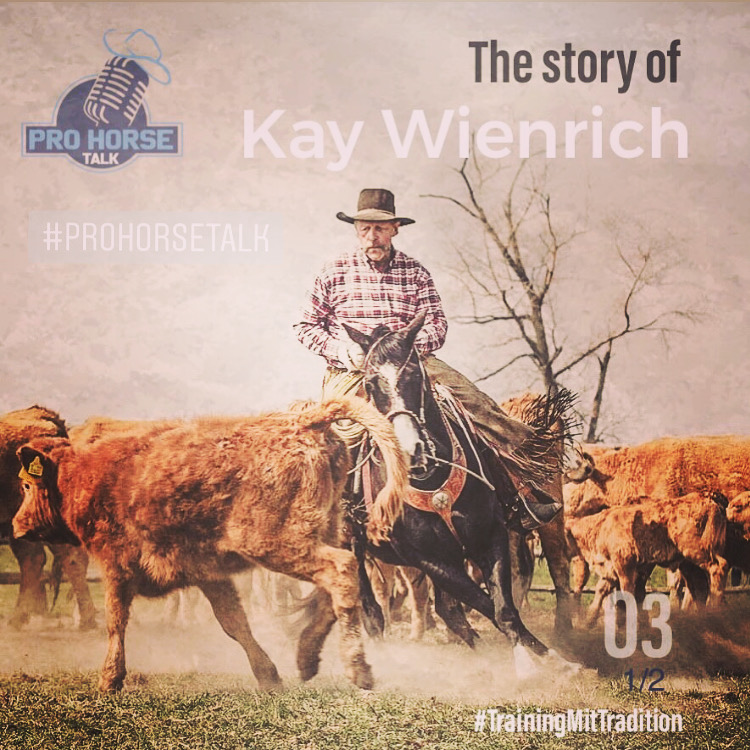 The story of Kay Wienrich
